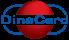 DinaCard logo