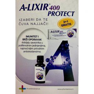 A-LIXIR