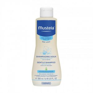 Mustela blagi šampon