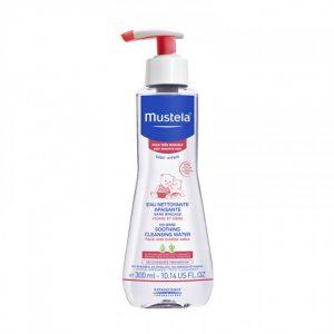 Mustela micelarna voda