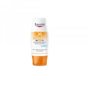Eucerin sun losion za decu f30 150ml