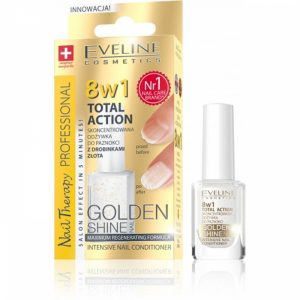 Eveline nail therapy