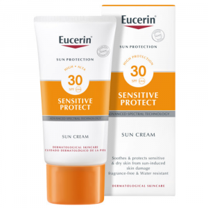 Eucerin sun cream 30