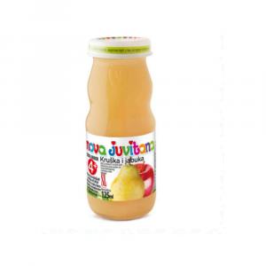 Juvitana sok jabuka i kruška 125ml
