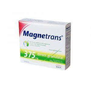 Magnetrans