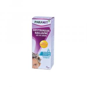 Paranit šampon protiv vaši