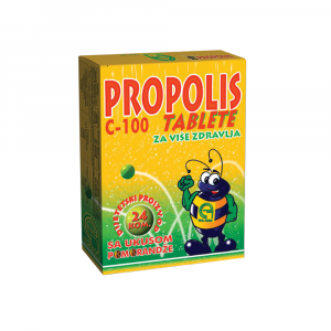 Propolis tablete