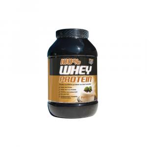 Shape up whey protein pannacota 908g