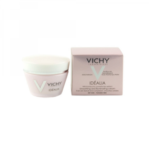 Vichy Idealia krema