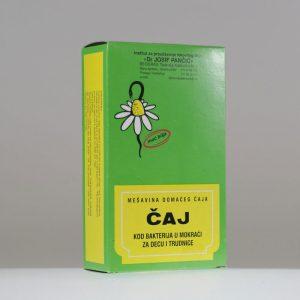 Čaj za urinarni trakt