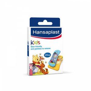Hansaplast kids