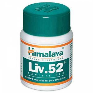 Liv 52 tablete