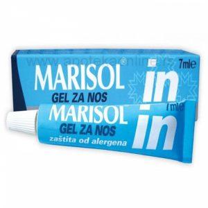 Marisol in-gel