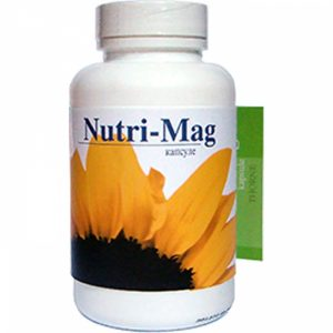 Nutri-Mag kapsule