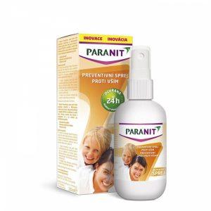 Paranit preventivni sprej protiv vaši