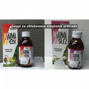 Pharma ex sirup