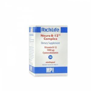 RICHLIFE NEURO-B12