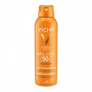 Vichy Capital Soleil Hydra